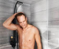 problème douche